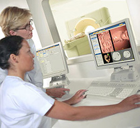 обследование МРТ кишечника