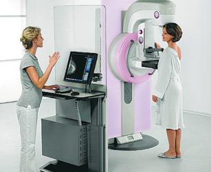 МРТ диагностика молочных желез