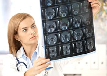 МРТ исследование органов брюшной полости