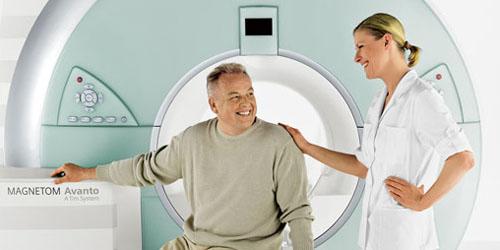 МРТ диагностика почек
