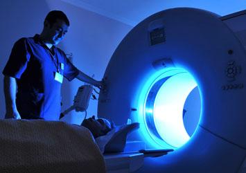 МРТ исследование сердца