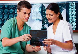 МРТ исследование тазобедренных суставов