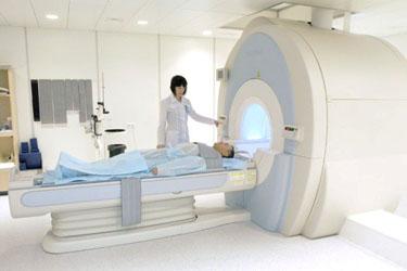 время проведения МРТ процедуры
