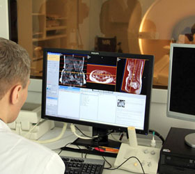 Сколько стоит аппарат МРТ и какие производители самые известные